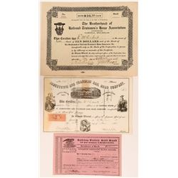 Pennsylvania Railroad Collection  (117870)