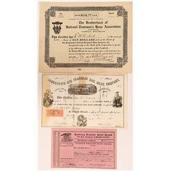 Pennsylvania Railroad Collection  (117870)