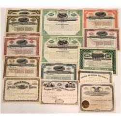 Pennsylvania Railroad Collection  (117864)