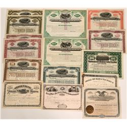 Pennsylvania Railroad Collection  (117864)