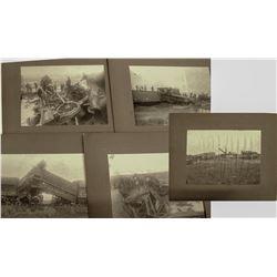 Train Wreck Photos (5)  (56753)