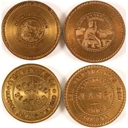 Arizona Notary Public/Corporate Seal Medallions  (89014)