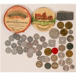 Fresno Token Collection  (117070)