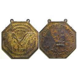 Fraternal Order of Eagles Slug Facsimile  (89028)