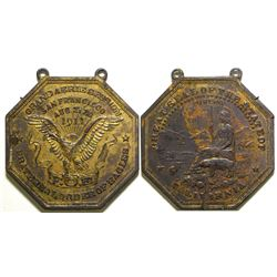 Fraternal Order of Eagles Slug Facsimile  (89028)