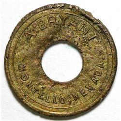 A. Bryant Token  (101184)