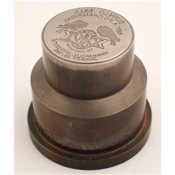 Buffalo Bills AFC Champions Die Stamp  (61532)