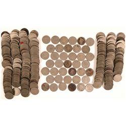 Bag of Liberty Head Nickels  (117650)