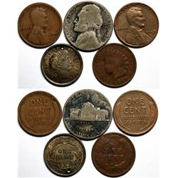 Coin Oddities  (117630)
