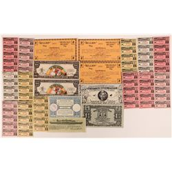 Numismatic store Currency  (116746)