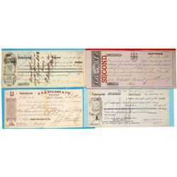 Four Eastern U.S. Exchanges  (77338)