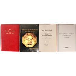 2 Coin Hardcover References  (63338)