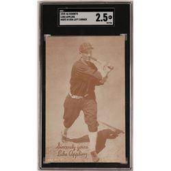 Luke Appling Player Card  (119234)