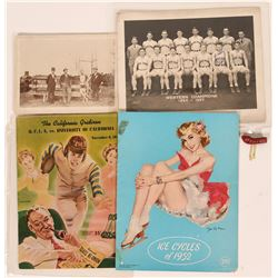 Miscellaneous Sports Collectibles  (116145)