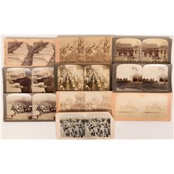 Stereo-view photos of the Spanish-America war  (118003)