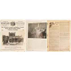 Bannermans Military Catalog  (89853)