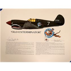 Old Exterminator  (109432)