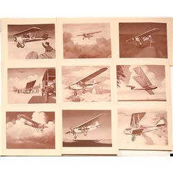 Historical Airline prints  (108962)