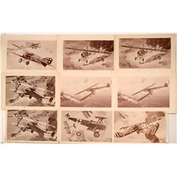 Historical Aviation Early Warbirds  (108963)