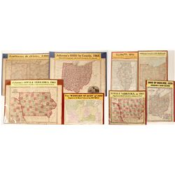 Midwest US Maps (8)  (63200)