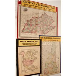 Maps of the U.S. (3)  (63544)