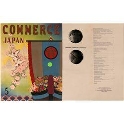 Commerce Japan book  (116736)