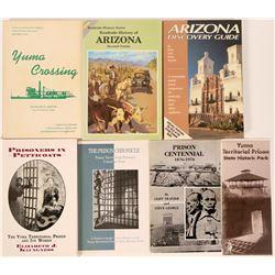 Arizona Books (6)  (119692)