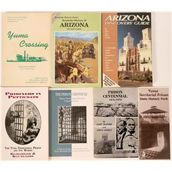 Arizona Books (6)  (119692)
