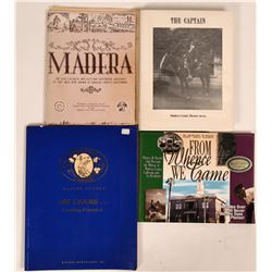 Books about Madera County California  (113066)