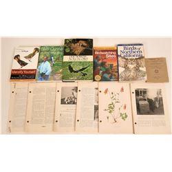 A Flock of Bird Books  (119056)