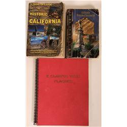 Historic Landmarks in California History  (117724)