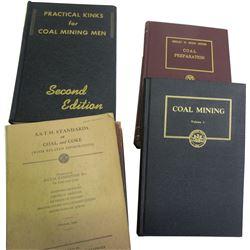 Coal (Books)  (85869)
