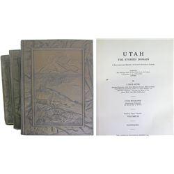 Utah (Volumes 1,2 & 3)  (85876)