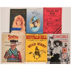 Books of the Wild West  (113080)