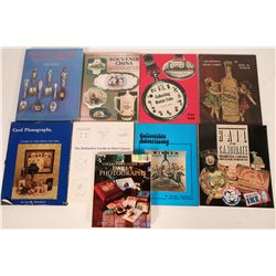 Books About Collectibles  (113070)