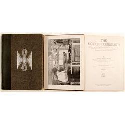 Modern Gunsmith Vols 1 & 2 by Howe  (62118)
