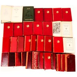 Rudyard Kipling book collection  (116850)