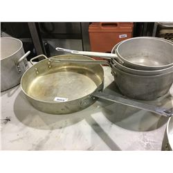 Therm-Alloy 11 QT Pan