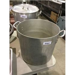 32 QT Steel Pot