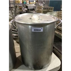 18lbs Capacity Turkey Pot