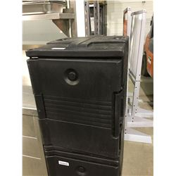 Cambro Insulated Food Pan Carrier - Black