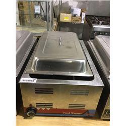 Adcraft Food Warmer - Model: FW-1200WF
