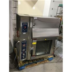 Alto Shaam Combination Oven / Steamer Model: VHES-10