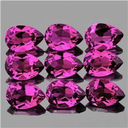 Natural AAA Hot Pink Tourmaline (Flawless-VVS1}