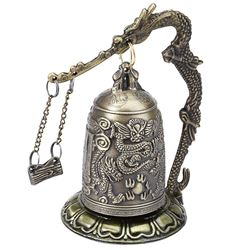 Chinese Dragon Bell