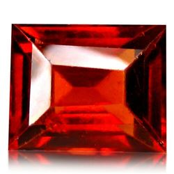 Natural AAA HESSONITE GARNET 4.55 Ct - Untreated