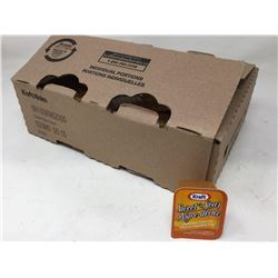 Case of Kraft Sweet 'n Sour Sauce (60 x 25ml)