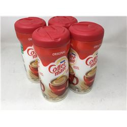 Nestle Original Coffee Mate (4 x 450g)