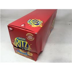 Mini Ritz Cheese Crackers (12 x 70g)