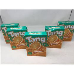 Tang Orange Drink (5 x 3 x 2.25L)